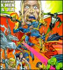 The X-Men vs. The JLA